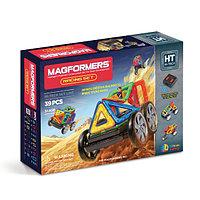Магнитный конструктор Magformers Racing Set (39 деталей) , фото 1