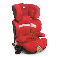 Автокресло Chicco OASYS 2-3, Red Passion (15-36 kg) 2+