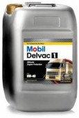 Моторное масло Mobil Delvac 15W-40, фото 1