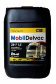 Моторное масло Mobil Delvac XHP LE 10W-40