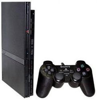 Sony PlayStation2 Slim