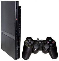 Sony PlayStation2 Slim - PLAYGAME в Алматы