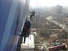 Монтаж Баннеров в Алматы. Баннеры, фото 2