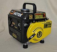 Электрогенератор бензиновый HUTER HT950A 650 Ватт, фото 1