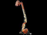 Коленчатый подъемник JLG 600 A