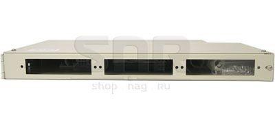 Полка оптическая R19-6-SC/APC-SM