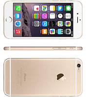 IPhone 6, Gold, 64GB