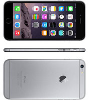 IPhone 6, Space Grey, 64GB
