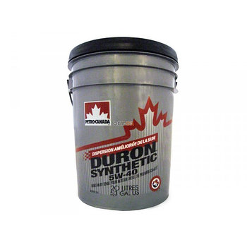 Моторное масло DURON SYNTHETIC SAE 5W-40