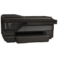 HP Officejet 7610 e-AiO (A3+) Color Ink 15/8ppm, 4800x1200 dpi, Printer/Scanner/Copier/Fax, 256 Mb, USB2.0, WiFi, Ethernet, Duty Cycle 12000