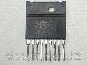 Микросхема STRS6707