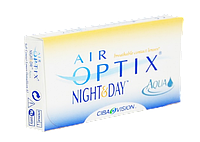Контактные линзы Air Optix Night&Day