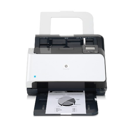 "HP L2712A HP Scanjet Enterprise 9000 А3 - TOO ""ITTOTECH"" в Астане"