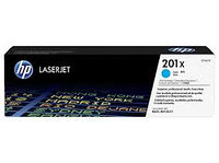 HP CF401X 201X Cyan Toner Cartridge