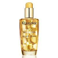 Масло для всех типов волос Kerastase Elixir Ultime 100 мл., фото 1