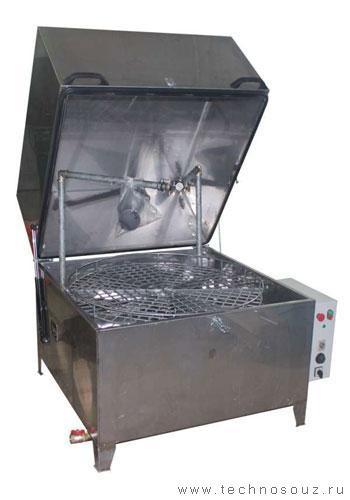 Автоматическая мойка для деталей ТС-1000