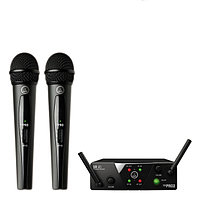 AKG WMS40 Mini2 Vocal Set - Вокальная радиосистема