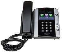 Телефонный аппарат VVX 500 12-line Business Media Phone