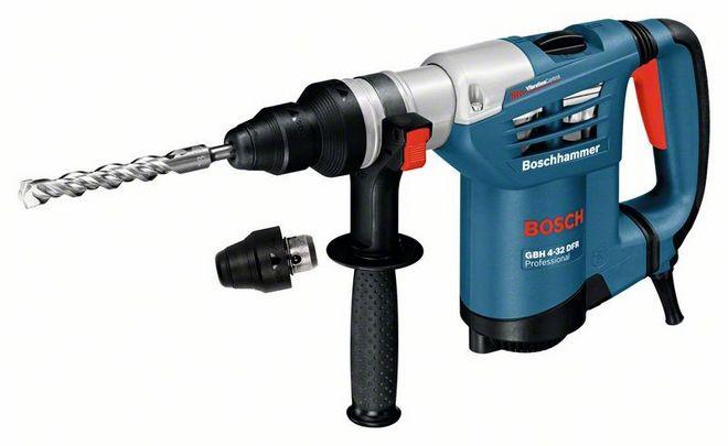 Перфоратор Bosch GBH 4-32 DFR Professional (0611332100)