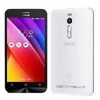 "Смартфон Asus Zenfone 2 (ZE500CL) Android 5.0,  Dual-core 1.6GHz/2GB/16GB, 5.0"", mSD/WiFi/BT/3G, white"