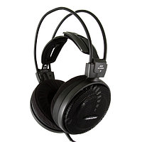 Наушники Audio-Technica ATH-AD500X 48ohm, 5-25000Hz, 100dB, 3.0m cable, open, black
