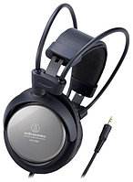 Наушники Audio-Technica ATH-T400 EX 40ohm, 15-23000Hz, 105dB, 3.0m cable, black