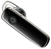 Гарнитура Plantronics Marque M155 Bluetooth for iPhone, BT3.0, charger, (5h/9d), black