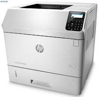 HP E6B72A HP LaserJet Enterprise M606dn Printer (A4)