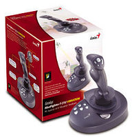 Joystick Genius MaxFighter F-31U Vibration USB