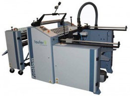 Printlam CTI 75 - автоматический ламинатор Tauler