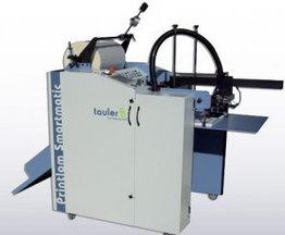 Printlam SmartMatic - рулонный автоматический ламинатор Tauler