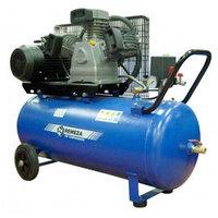 Поршневой компрессор для автомойки aircast remeza сб4/с-100lb.30a, фото 1