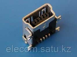 Разъем mini USB