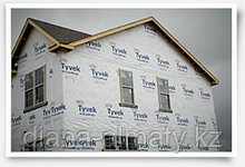 Мембрана Tyvek Housewrap для стен и фасадов