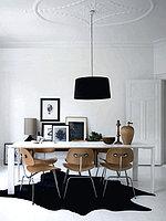 Столовая в стиле Ар-деко
