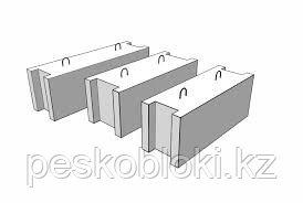 Фундаментные блоки, ФБС 6-3-6
