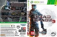 Dead Space 3 [2dvd]