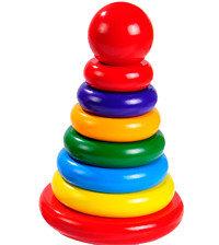 Развивающие игрушки для деток от 6 мес. до 18 мес.