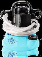 Установка очистки теплообменников от накипи PUMP ELIMINATE 10 V4V
