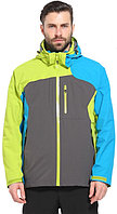 Куртка The North Face F3987   S-XXL XL, желтый