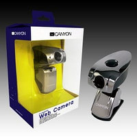 Web  Camera  Canyon CNR-WCAM-320 2Mpx USB