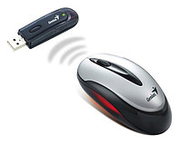 Mouse Genius Traveller 600 Wireless 1000dpi