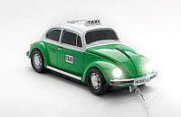 Мышь  VW Beetle optical USB