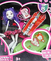 Кукла монстр хай Monster high