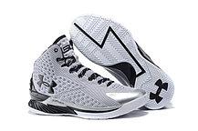 Баскетбольные кроссовки Under Armour Curry One ( Stephen Curry), фото 3