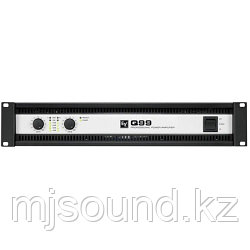 Усилитель Electro-Voice Q99 - II
