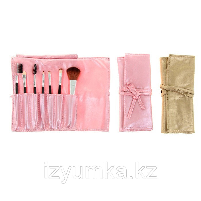 MAKEUP  Футляр для кистей  IsaDora Cosmetic Brush Case