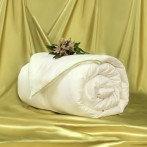 Одеяло, шелковый наполнитель, облегчённое