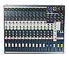 Микшер Soundcraft EFX12, фото 3