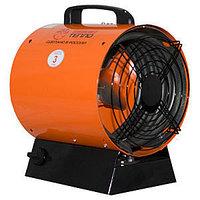 Тепловентилятор Профтепло ТТ-6/220 апельсин